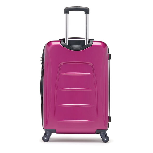 Samsonite Winfield 3 Spinner Large in the color Solar Rose.