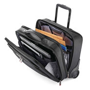 Samsonite Xenon 3.0 Wheeled Mobile Office in the color Black.