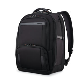 Samsonite Pro Slim Backpack in the color Black.
