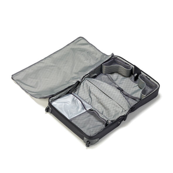 Samsonite Lift NXT Wheeled Garment Bag Carry-On in the color Black.