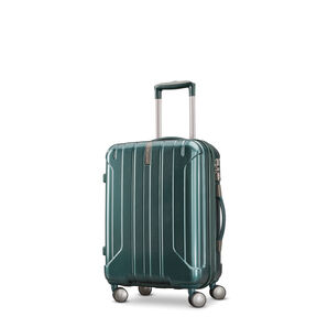 Samsonite On Air 3 Spinner Carry-On in the color Emerald Green.