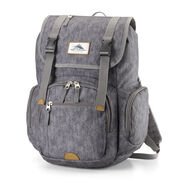 High Sierra Emmett 2 Backpack in the color Fabric Tex/Slate.