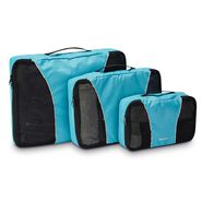 Samsonite 3PC Set in the color Blue.