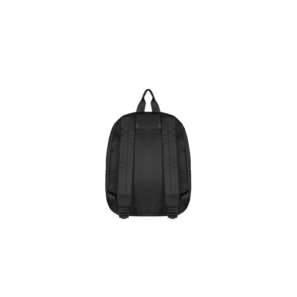 Lipault City Plume Backpack XS in the color Black.