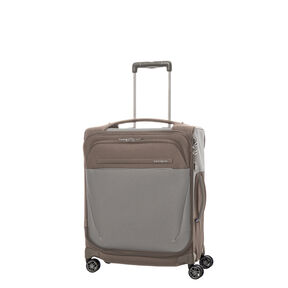 Samsonite B-Lite Icon Spinner Carry-On Widebody in the color Dark Sand.