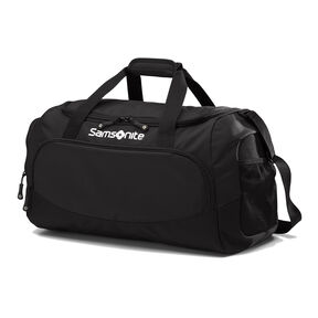 "Samsonite Campus Gear Cooper Duffle 20"" in the color Black."