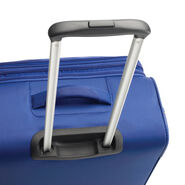 American Tourister Bayview Spinner Large in the color Imperial Blue.