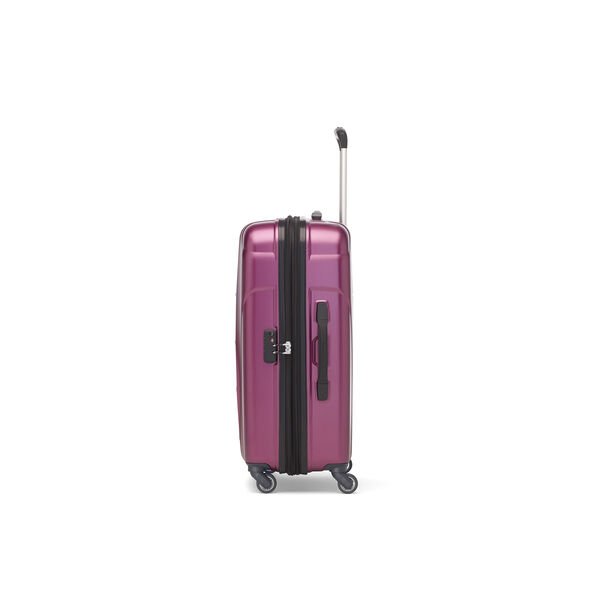 Samsonite Winfield NXT Spinner Medium in the color Solar Rose.