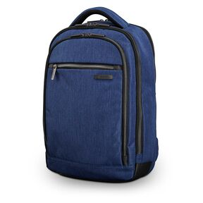 Samsonite Modern Utility Small Backpack in the color Vintage Navy.
