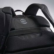 Samsonite Xenon 3.0 Slim Backpack in the color Black.