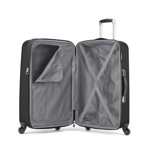 Samsonite Caravelle Spinner Large in the color Black.