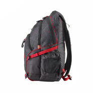 High Sierra Snow Sports Canada Loop Backpack in the color Topical Map.