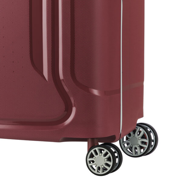 American Tourister Tribus 3 Piece Set in the color Red.