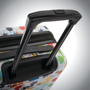 American Tourister Disney Roll Aboards 2 Piece Set (Underseater/Carry-On) in the color Mickey.