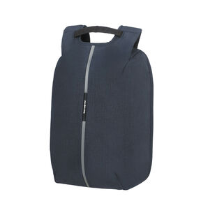 "Samsonite Securipak Backpack 15.6"" in the color Eclipse Blue."