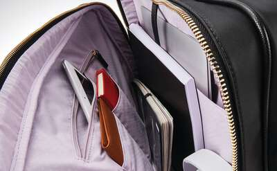 Business Compartment