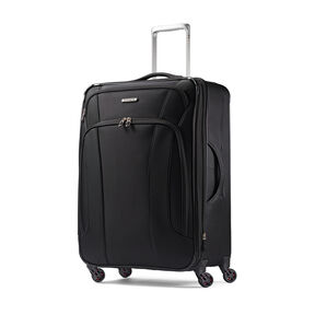 Samsonite Lift NXT Spinner Medium in the color Black.
