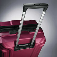 Samsonite Opto PC Spinner Carry-On in the color Plum.