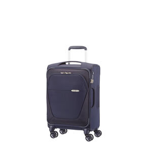 Samsonite B-Lite 3 Spinner Carry-On Widebody in the color Dark Blue.