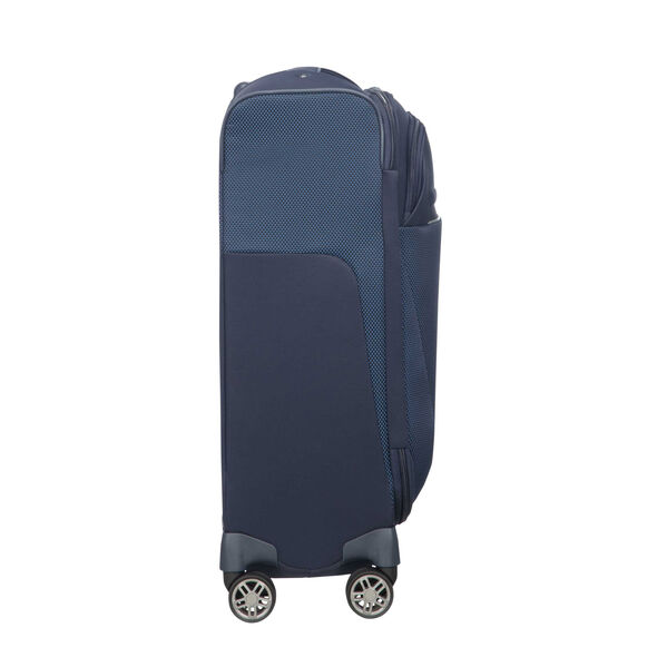 Samsonite B-Lite Icon Spinner Carry-On in the color Dark Blue.