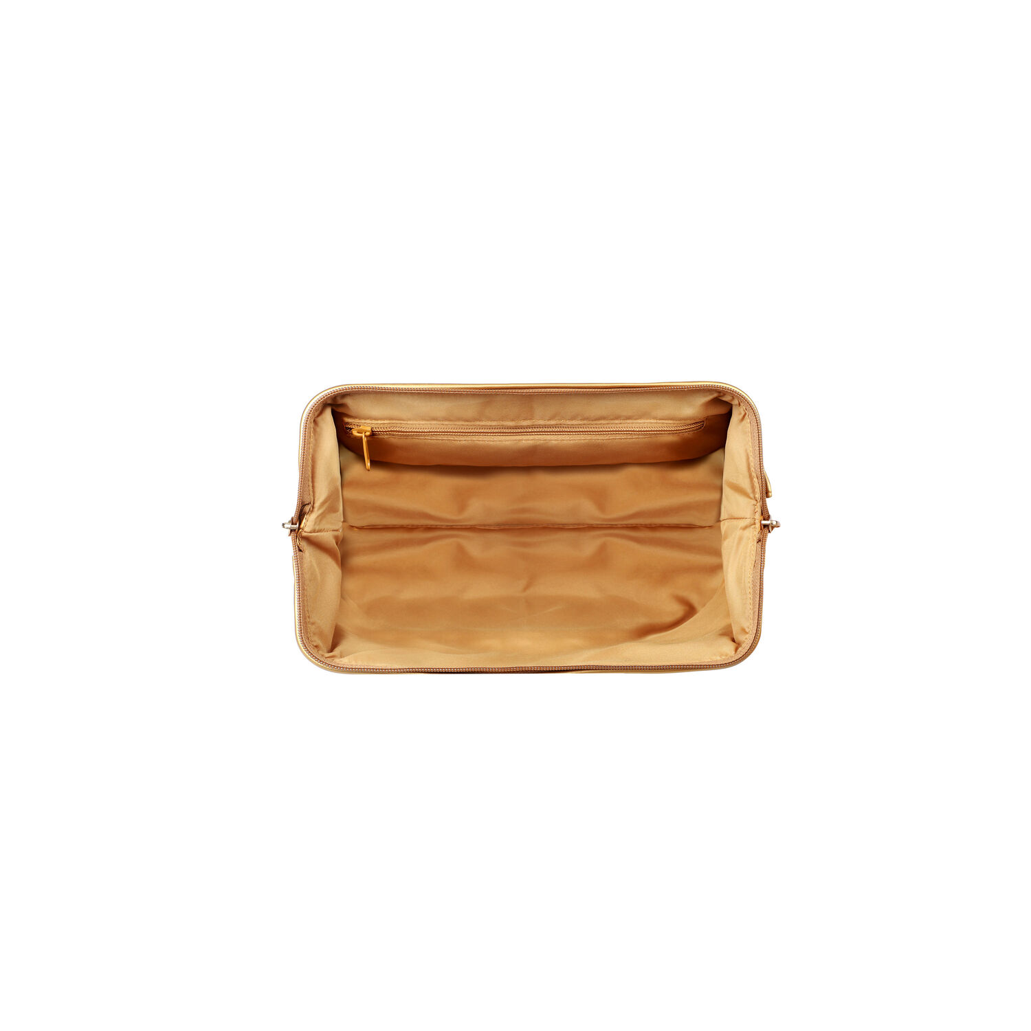 Lipault Miss Plume Toiletry Kit in the color Dark Gold. c5a24e352cb03