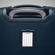 Samsonite Silhouette 16 Spinner Medium in the color Evening Teal.