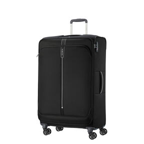 Samsonite Popsoda Spinner Large in the color Black.