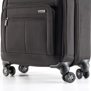 Samsonite Classic 2 Spinner Mobile Office w/RFID in the color Black.