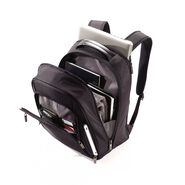Samsonite Classic 2 TSA Backpack in the color Black.