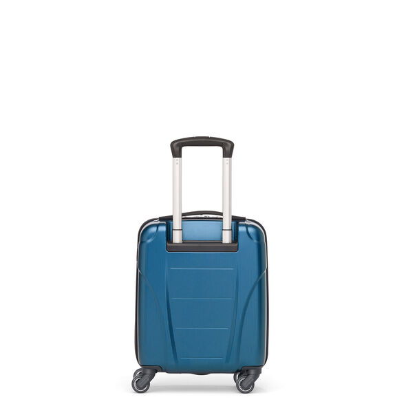 Samsonite Winfield NXT Spinner Underseater in the color Blue.