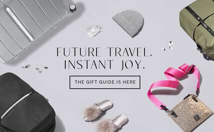 Gift Guide Navigation Column Two