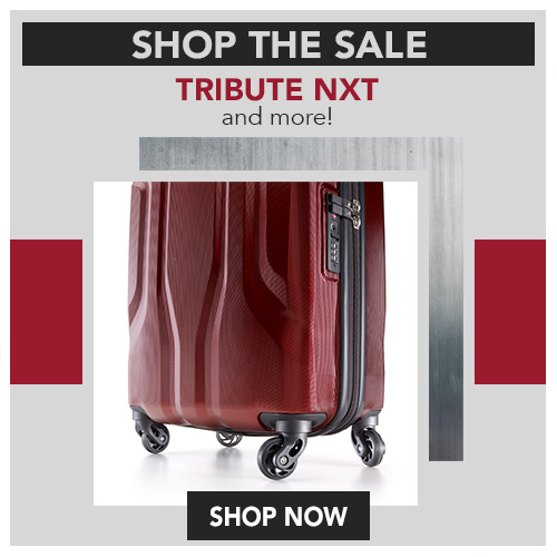 411222b45b Samsonite Luggage, Backpacks, Bags & More | Samsonite