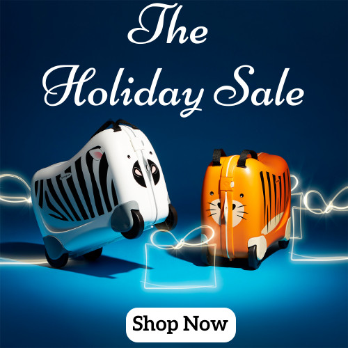 The Holiday Sale - Shop Now!