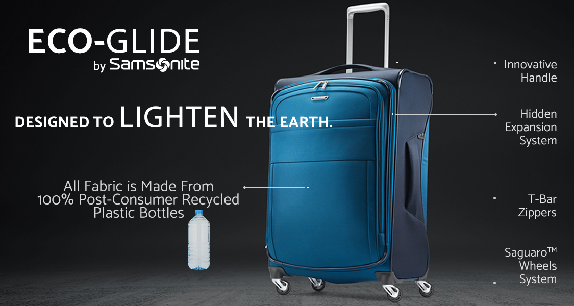 ECO-Glide Collection
