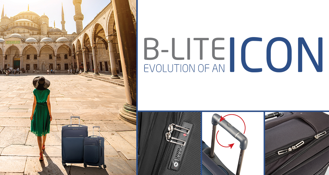 B-Lite Icon Collection