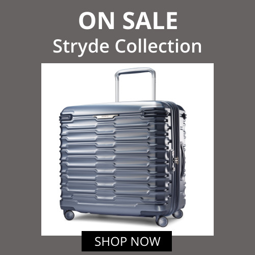Best Selling luggage on sale - Shop Now!