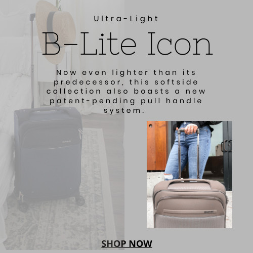 Ultra-Lite B-Lite Icon.  Shop Now