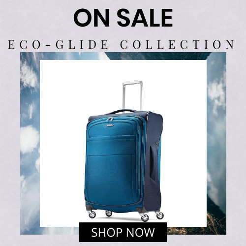 4dbbc8ff9e42 Samsonite Canada Official Site - Luggage, Backpacks, Bags & More