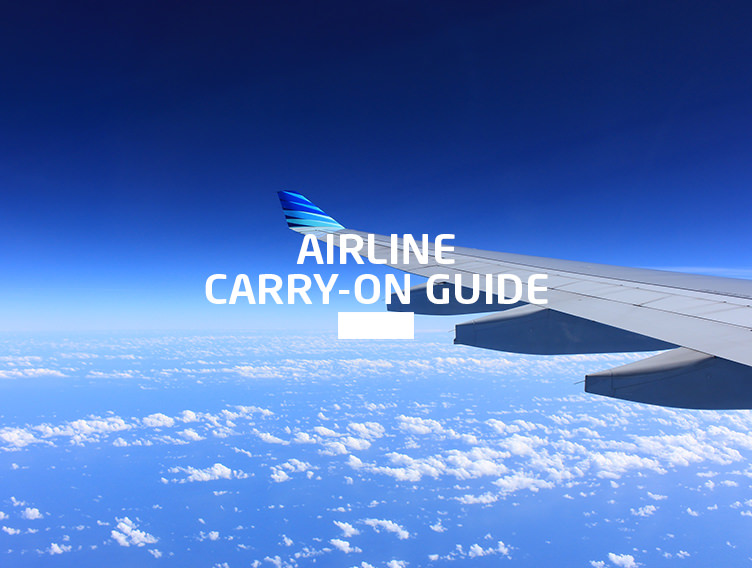 Airline Carry-On Guide